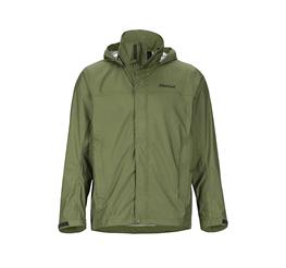 Regenjacke Test Marmot Preclip