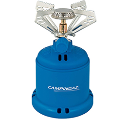 Campingaz 40470 Gaskocher Test