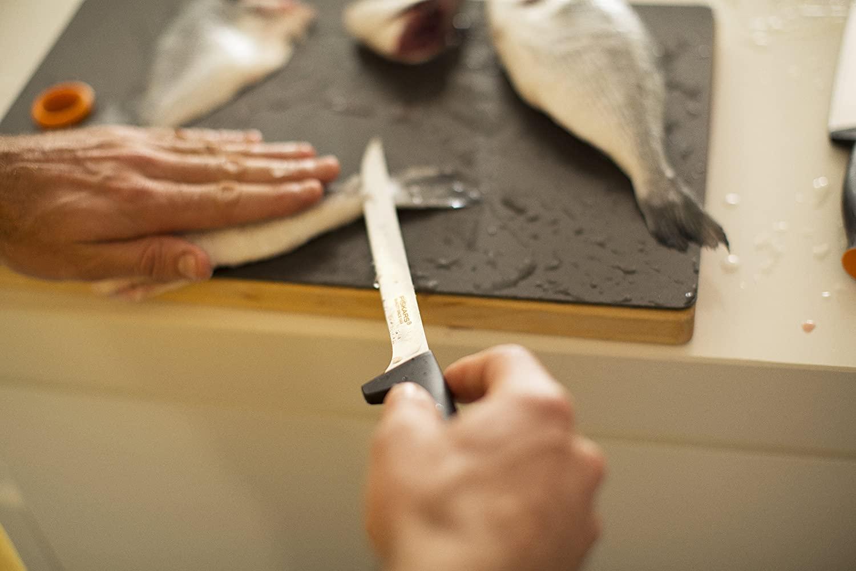 filetiermesser test schneiden