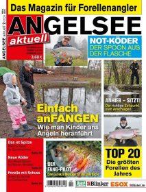 Angelsee Angelzeitschrift