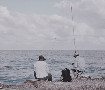 Angler Sprüche