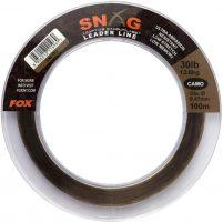 Fox Snag Leader