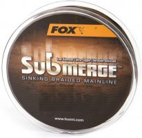 Fox Submerge