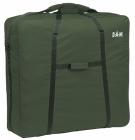 Transporttasche für Karpfenliegen