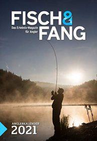 fisch&fang angelkalender 2021